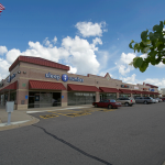 Centre Place Mall office space for lease near St. Cloud, MN]