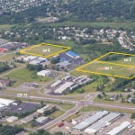 Suncrest business lots for sale